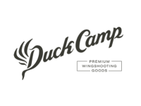 duck camp logo all rights reserved