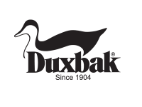 duxbak logo all rights reserved